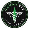 Cannabiz Wholesaler logo