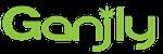 Ganjly logo