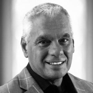 Portrait of Mark LoBello